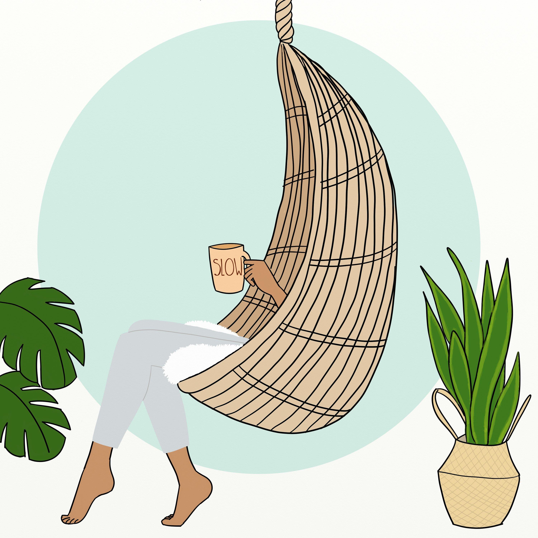 Image Slow Déco du site slow-deco.fr, slow décoration, décoration écologique, naturelle, minimaliste et éco-responsable