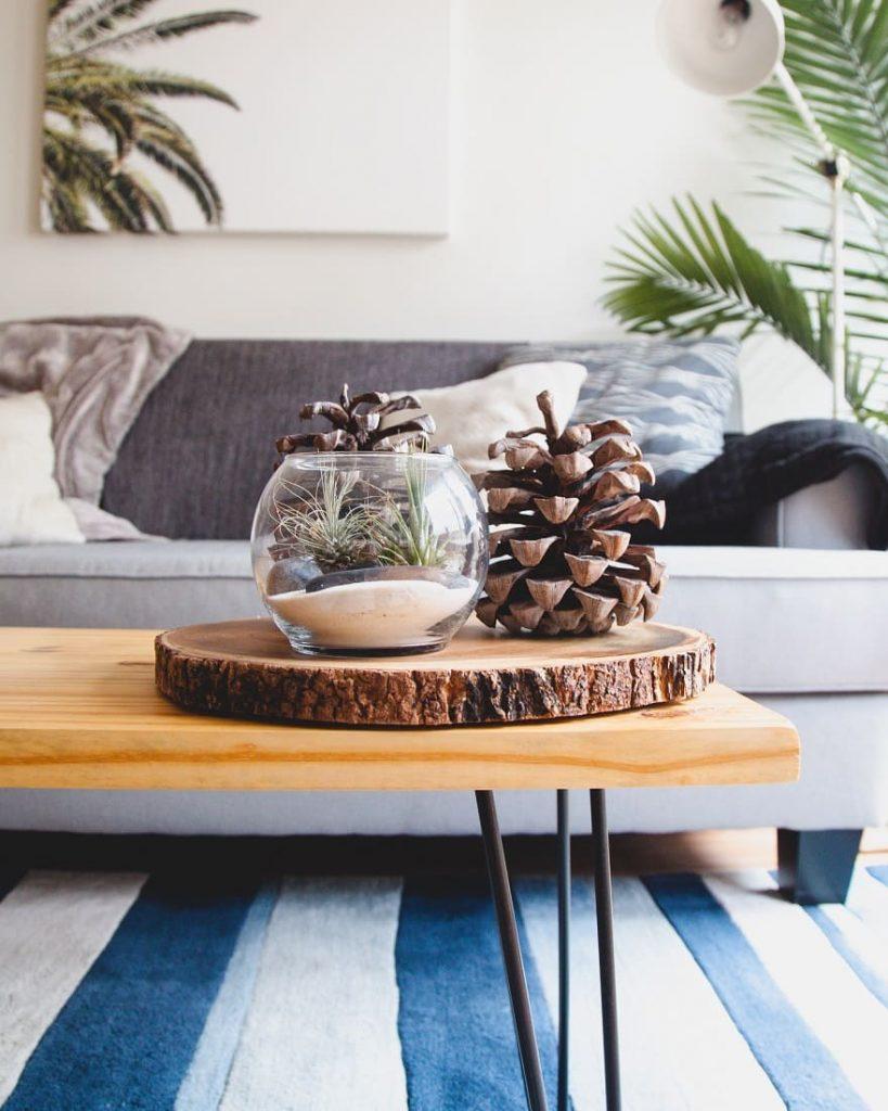 Prérarer sa maison pour l'hiver, intérieur cosy, économie d'energie