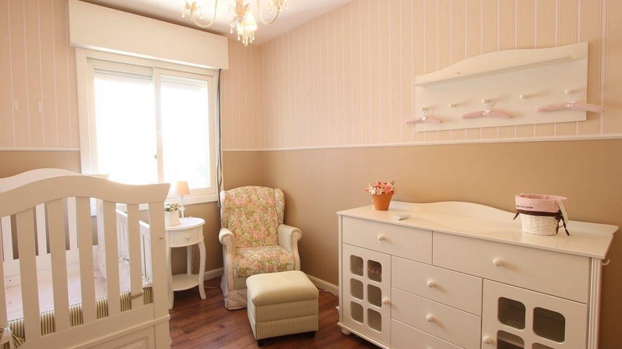 Aménager une chambre de bébé saine et apaisante - Slow Deco