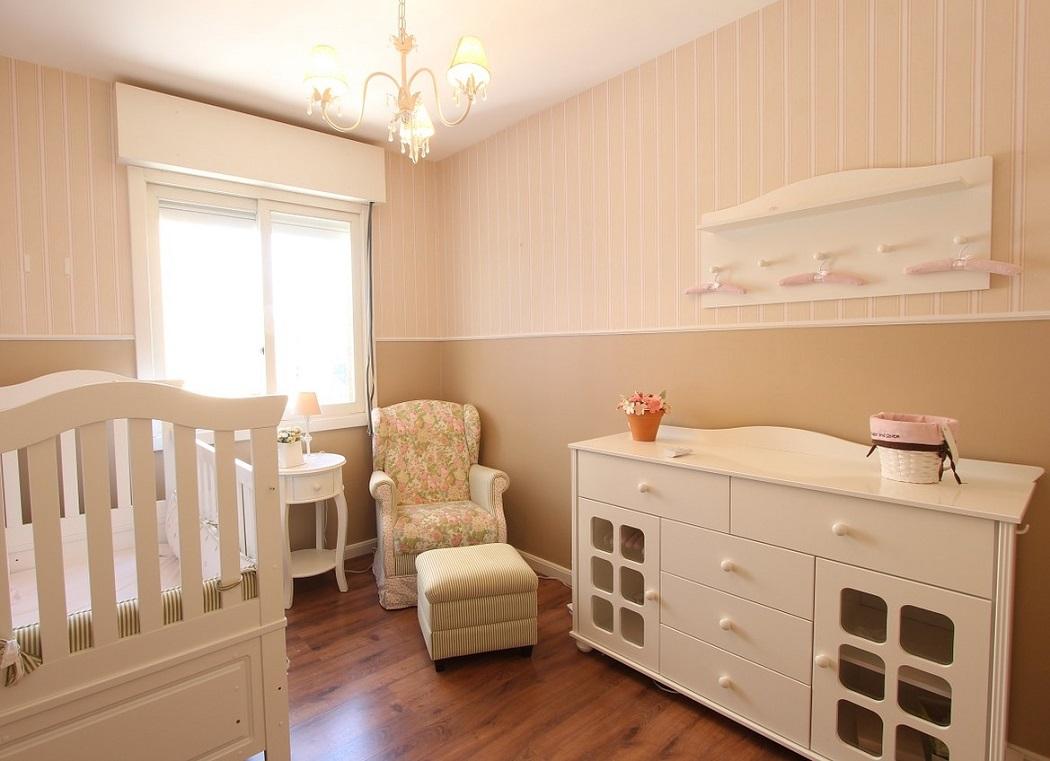 Aménager une chambre de bébé saine et apaisante – Slow Deco