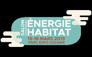 Salon énergie habitat 2019 ColmarQualité de l'air, ventilation intérieure, décoration écologique, habitat écoresponsable, matériaux sains, construction passive