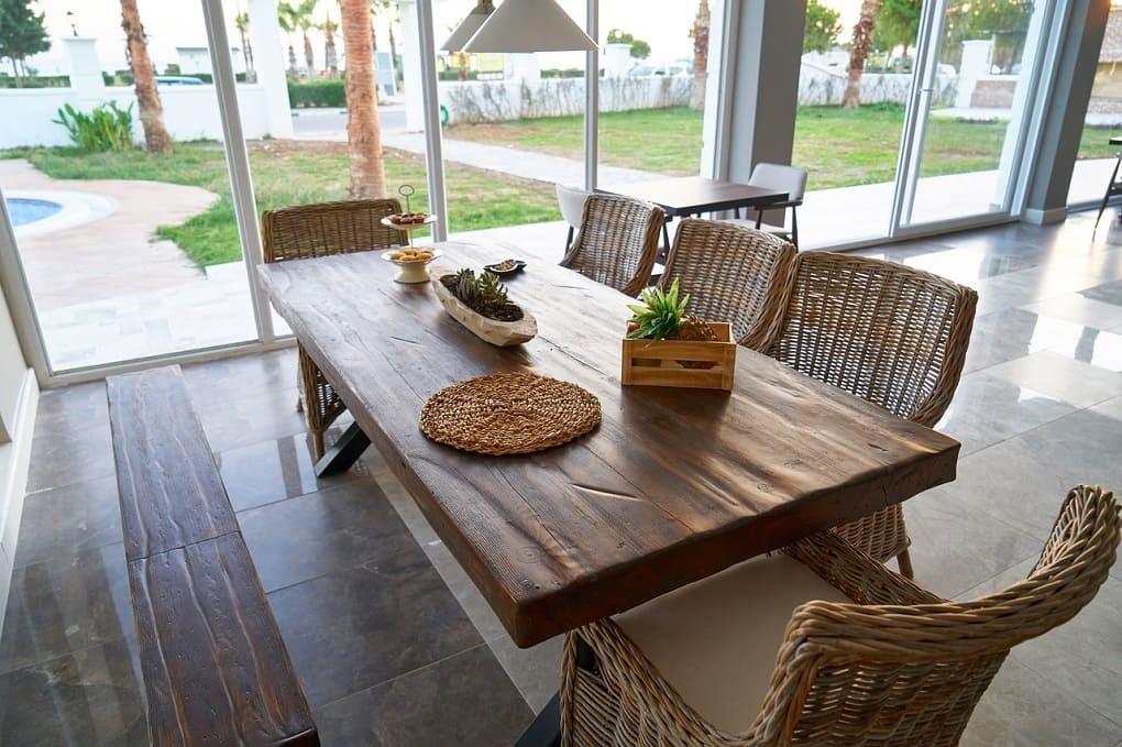 Quelle finition pour nos meubles en bois brut ou rénovés ...